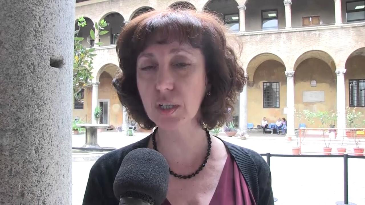 SINDROMI RESPIRATORIE – IL CONVEGNO. PROF.SSA MARIA LAURIELLO
