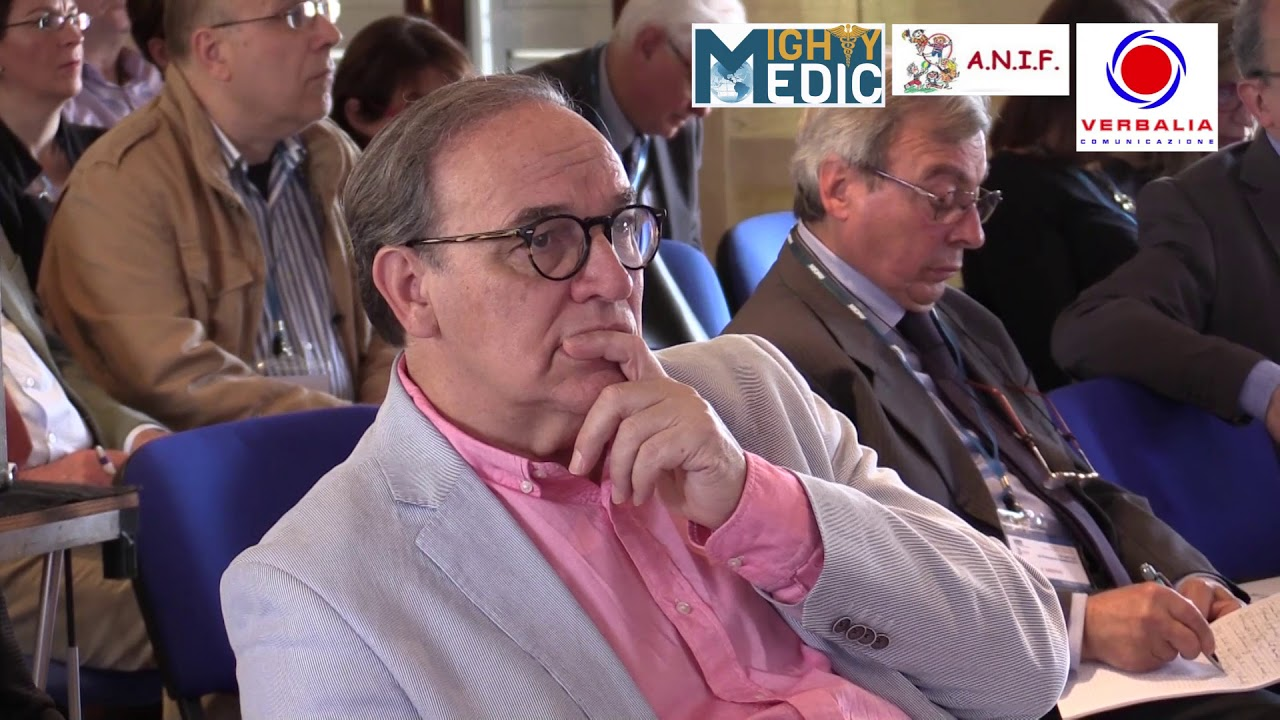 13th LIPID CLUB AND THERAPEUTIC APHERESIS 2018 – Prof. Giancarlo Labbadia