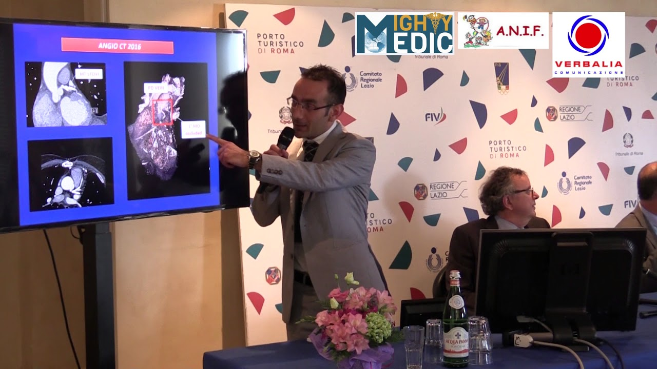 13th LIPID CLUB AND THERAPEUTIC APHERESIS 2018 – DARIO MESCE